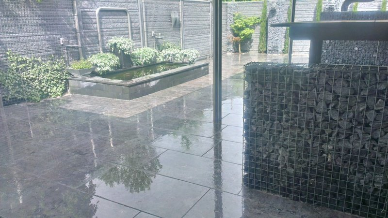Home den bogert hoveniers for Moderne waterpartijen tuin
